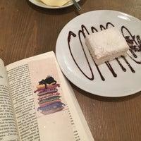Photo taken at MyRaw Café by Sorina C. on 12/6/2017
