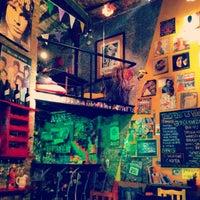 Photo taken at Chez Juanito Resto Bar by Átila Ximenes on 7/26/2013