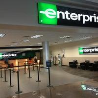 Photo taken at Enterprise Rent-A-Car by Scott B. on 6/19/2013