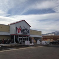 Photo taken at Tractor Supply Co. by Scott B. on 1/6/2014