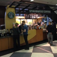 Photo taken at Starbucks by Scott B. on 1/16/2014