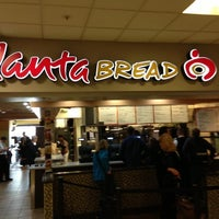 Photo taken at Atlanta Bread Company by Scott B. on 4/24/2013