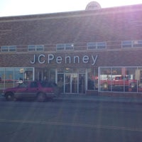Photo taken at JCPenney - Closed by Scott B. on 10/30/2013