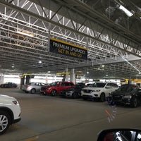 Photo taken at Hertz by Scott B. on 5/22/2017