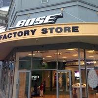 Photo taken at Bose by Scott B. on 3/3/2014