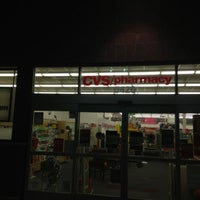 Photo taken at CVS/pharmacy by Scott B. on 7/9/2013