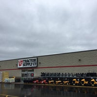 Photo taken at Tractor Supply Co. by Scott B. on 7/13/2017