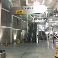 Photo taken at Hertz by Scott B. on 4/12/2016