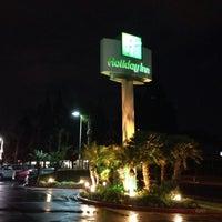 Photo taken at Holiday Inn Santa Ana-Orange Co. Arpt by Scott B. on 3/3/2014