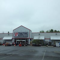 Photo taken at Tractor Supply Co. by Scott B. on 5/21/2013