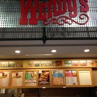 Photo taken at Wendy's by Scott B. on 4/5/2013