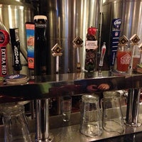Photo taken at Backstreet Brewery by Scott B. on 3/3/2014