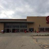 Photo taken at Target by Scott B. on 5/2/2014