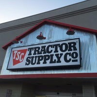 Photo taken at Tractor Supply Co. by Scott B. on 3/10/2014
