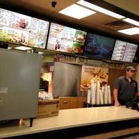Photo taken at Burger King by Scott B. on 9/16/2013