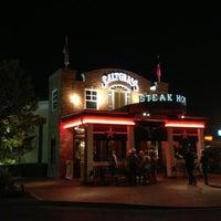 Photo taken at Saltgrass Steak House by Scott B. on 8/16/2013