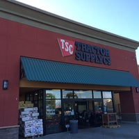 Photo taken at Tractor Supply Co. by Scott B. on 6/23/2014