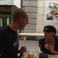 Photo taken at Caffè del Corso by Supercami B. on 8/10/2013