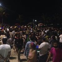 Photo taken at Arraiá do vulco by Suzana T. on 8/23/2014