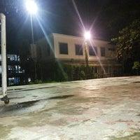 Photo taken at Fakultas Ekonomi Universitas Mulawarman by Agung S. on 10/4/2013