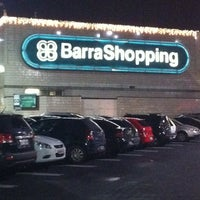 Photo taken at BarraShopping by Rico G. on 12/21/2012