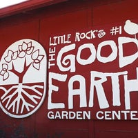 Photo Taken At The Good Earth Garden Center By The Good Earth Garden Center  1.