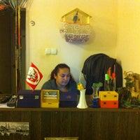 11/15/2013 tarihinde Ufuk D.ziyaretçi tarafından Maydonoz Ev Yemekleri'de çekilen fotoğraf