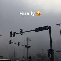 Photo taken at Khalifa street by Frances Ann S. on 1/2/2017