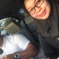 Photo taken at Pejabat Agama Islam Daerah Kuantan by Chiera Z. on 4/23/2016