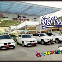 Photo taken at KKautomobile by Alice A. on 3/1/2014
