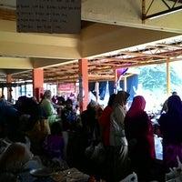 Photo taken at Pasar Berek 12 by Afiq M. on 8/15/2014