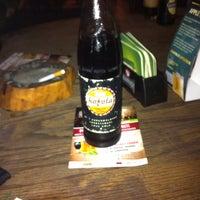 Photo taken at Irish Pub Nora by Halide A. on 9/7/2014