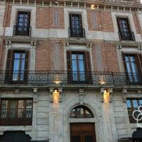 Photo taken at Casa Torner i Güell by Eugenio G. on 3/9/2013