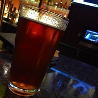 Photo taken at Lobby Bar by Mike S. on 3/15/2015