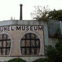 Photo taken at Brunel Museum by LondonJamFactor on 8/13/2013