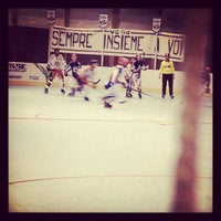 Photo taken at Citta Hockey House! by Marika G. on 10/18/2014