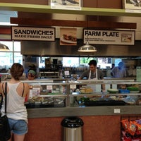 Photo taken at New Seasons Market by Alex W. on 5/5/2013