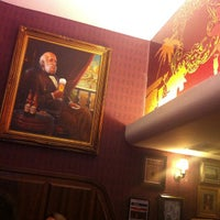 Foto tirada no(a) Joaquina Bar & Restaurante por Cristiane X. em 3/14/2013