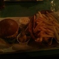 Снимок сделан в Psychic Burger пользователем Duane B. 2/25/2014