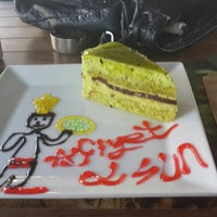 11/13/2013 tarihinde Hasan Tahsin E.ziyaretçi tarafından Kahve Durağı'de çekilen fotoğraf