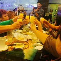 Photo taken at Los Chilaquiles - Bar & Mexican Grill by Maria C. on 2/9/2014