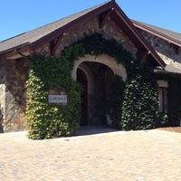 Photo taken at Cardinale Estate Winery by Jerry G. on 9/17/2015