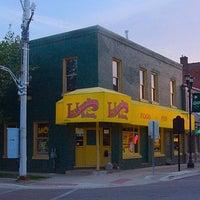 Locker Room Saloon Bar In Utica