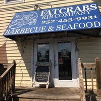 Photo taken at Fat Crabs Rib Company by SupaDave on 7/13/2017