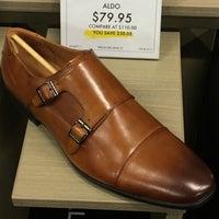 Photo taken at DSW Designer Shoe Warehouse by SupaDave on 6/7/2016