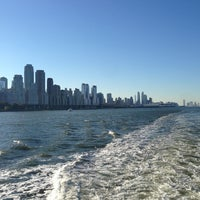 Photo taken at Circle Line Oktoberfest Cruise by Karmun T. on 10/27/2013