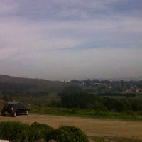 Photo taken at Tandil by MAJO G. on 9/14/2012