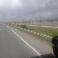 Photo taken at Muhsın yazıcıoglu parkı by Mesut U. on 12/9/2014