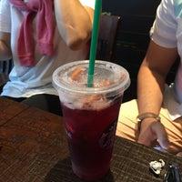 Photo taken at Starbucks by Cansu&Talha on 7/13/2016