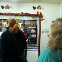 Photo taken at Bolton's Farm Market by Cynthia P. on 11/21/2012